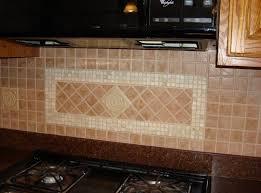 backsplash ideas for kitchen kitchen black kitchen backsplash design with wooden
