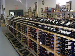 Liquor Store Shelving by Pigeon Hole Wine Rack Displays Liquor Store Pigeon Display Racks