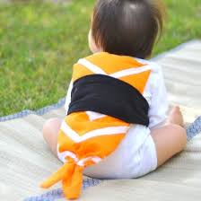 Candy Corn Baby Halloween Costume Learn Sushi Halloween Costume Child