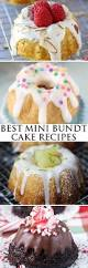 25 mini cakes ideas pineapple upside cake