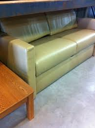 Used Rv Sofa by Flexsteele Rv Sofa Ultra Leather