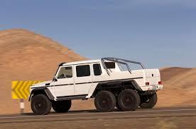 mercedes g class 6x6 mansory mercedes g63 gronos with 840 horsepower mercedes