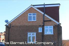 Dormer Installation Cost Loft Conversion Cost In North London