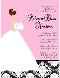 27 best bridal shower invitations images on pinterest bridal