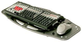 best lap desk for gaming press