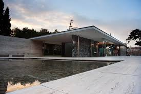 home architecture barcelona pavilion wikipedia