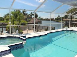 Homeaway Vacation Rentals by Unique Luxury Vacation Home Gulf Access Homeaway Cape Coral