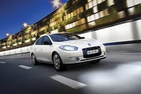 renault reportedly pulls the plug on the fluence ze electric car