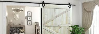 Barn Door Gate by Ideal Barn Door Hardware Ideal Barn Door Hardware