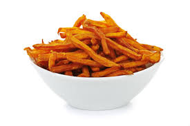 tasty and healthy alternatives to potato chips and french fries