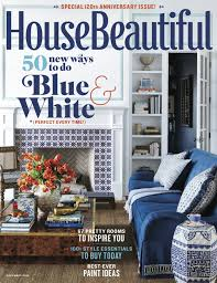 house beautiful november 2016 resources shopping information and