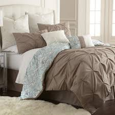 Taupe Comforter Sets Queen Bedding Trends Of 2017 U2014 Pillow Talk By Bedding Com