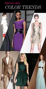 pre fall 2013 color trends ladylux luxury lifestyle