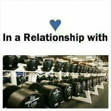 Gym Relationship Memes - signs you re in a love hate relationship w the gym gym life