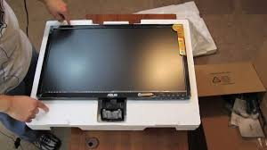19 Inch Monitor Wall Mount Asus Ve278q 27