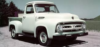 Classic Ford Truck Replacement Parts - ford motor company timeline ford com