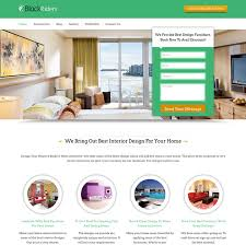 best landing page wordpress themes