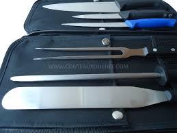 malette de cuisine pour apprenti malette 6 couteaux pour apprentis bargoin au meilleur prix
