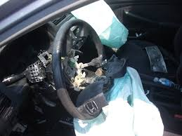 What Are Side Curtain Airbags Honda Issues Side Curtain Airbag Recall On 2015 Crosstour
