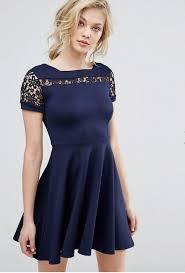 robe patineuse mariage robe patineuse comment la porter à un dîner tendances de mode