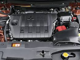 mitsubishi adventure engine mitsubishi outlander sport price modifications pictures moibibiki