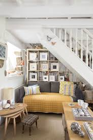 Scottish Homes And Interiors by Sea View Cornish Cottage Is Charmingly Quirky And Classic At The