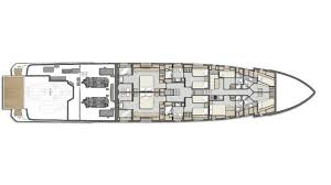 pivatus yachting cl 120 u0027 project