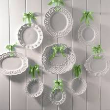 Decorative Plates in Wall Décor 15 Inspiring Ideas