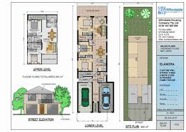 multifamily house single story multi family house plans beautiful cool multi living
