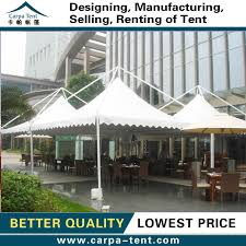 Backyard Gazebos For Sale by 6x6 Mtrs Rain Proof Outdoor Gazebos For Coffee Bar Expandable