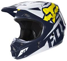 fox v1 motocross helmet fox racing v1 race se helmet revzilla