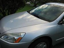 2003 honda accord 4 cylinder honda accord ebay