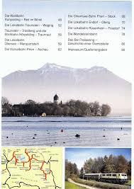 Bad Endorf Plz Berchtesgaden 34 Die Bahnlinie Zum Königssee Die Linie Traunstein