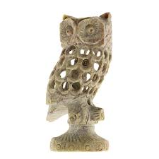 Home Decor From India Buy Owl Gifts Stoneware Jaalis Home Decor Soap Stone India Online