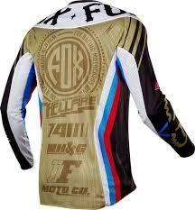 vintage motocross jerseys 2017 fox racing 360 rohr jersey mx motocross off road atv dirt