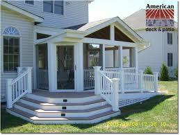 screened porch enclosures