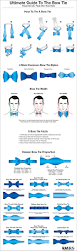 how to tie fit choose bow tie styles rules jpg