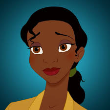 The Princess And The Frog Characters Disney Movies Princess And The Frog Princess