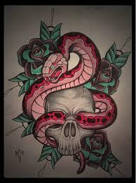 download rose tattoo neo traditional danielhuscroft com