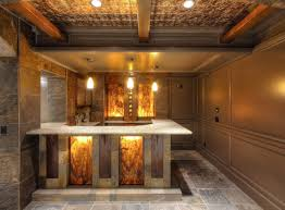 bar amazing home basement bar best home bar pictures enchanting