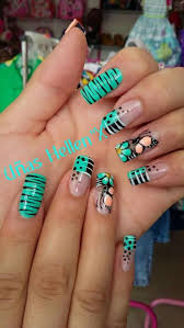 629 best uñas images on pinterest nail art summer nails and