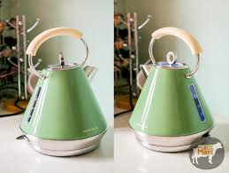 Morphy Richards Toaster Cream Morphy Richards Elipta 60s Kettle U0026 Toaster Onebitemore