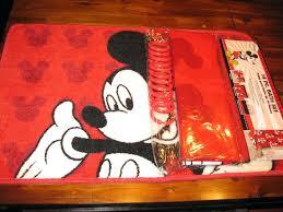 Minnie Mouse Bathroom Rug Mickey Mouse Bathroom Rug Bath Towels Mickey Mouse X Bath Towel