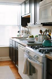 rental kitchen ideas the functional yet useful apartment kitchen cabinets