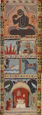 historical arts of indian sub continent