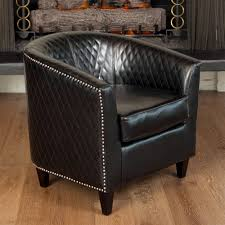 Best Selling Home Decor Best Selling Home Decor Mia Quilted Bonded Leather Club Chair