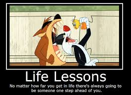 Looney Tunes Meme - looney tunes life lessons by masterof4elements on deviantart