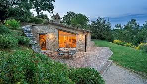 luxury accommodation umbria