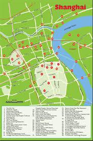 Shanghai China Map by Shanghai Travel Maps Printable Tourist Maps English 2012 2013