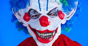 birthday clowns it tougher than you think i ll take that this is serious creepy clown sightings reported in second